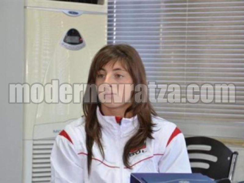 Тамара Панталеева е европейски шампион