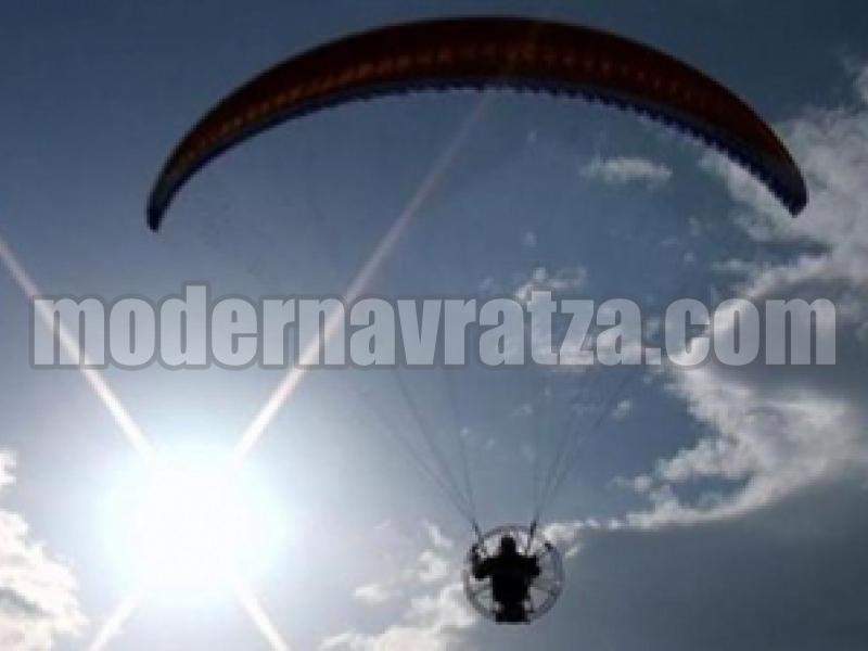 Уникално тридневно авиошоу се проведе край Берковица