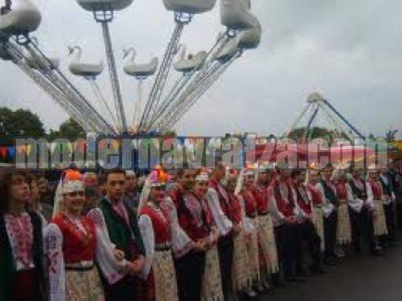 ОБЩИНА КРИВОДОЛ КАНИ НА ПАНАИРНИ ДНИ 2012