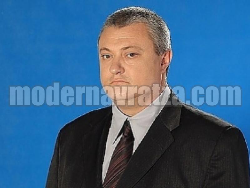 ИНТЕРВЮ С ТОДОР АЛЕКСИЕВ - КМЕТ НА ОБЩИНА ХАЙРЕДИН