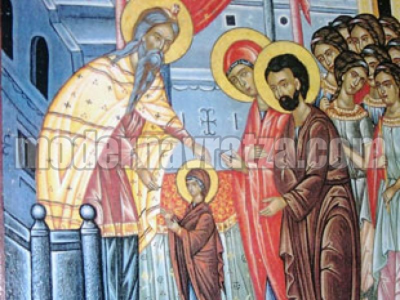 ОБЛАСТНИЯТ УПРАВИТЕЛ С ПОЗДРАВЛЕНИЕ ЗА ДЕНЯ НА ХРИСТИЯНСКОТО СЕМЕЙСТВО