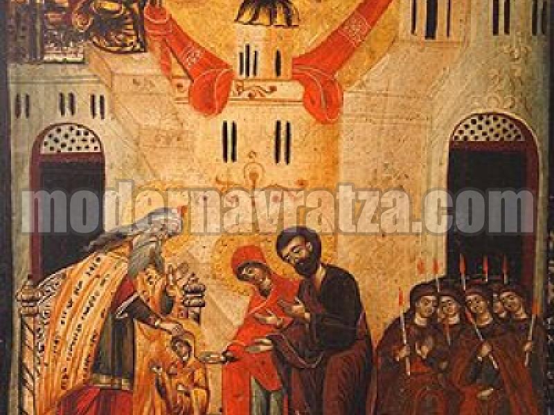 В БЕРКОВИЦА ЩЕ ОТБЕЛЕЖАТ ДЕНЯ НА ХРИСТИЯНСКОТО СЕМЕЙСТВО