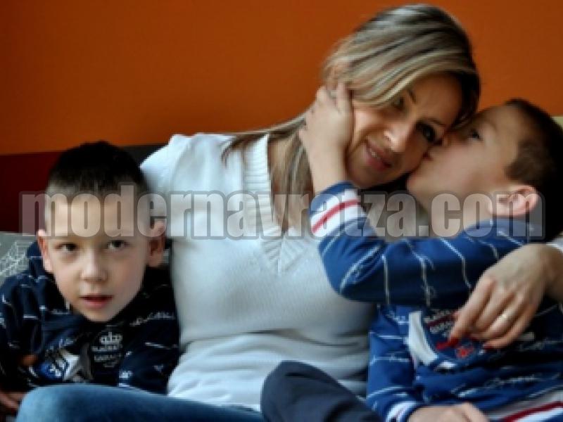 ДАРИТЕЛСКА КАМПАНИЯ ЗА ДВЕ ДЕЦА С ДЕТСКА ЦЕРЕБРАЛНА ПАРАЛИЗА