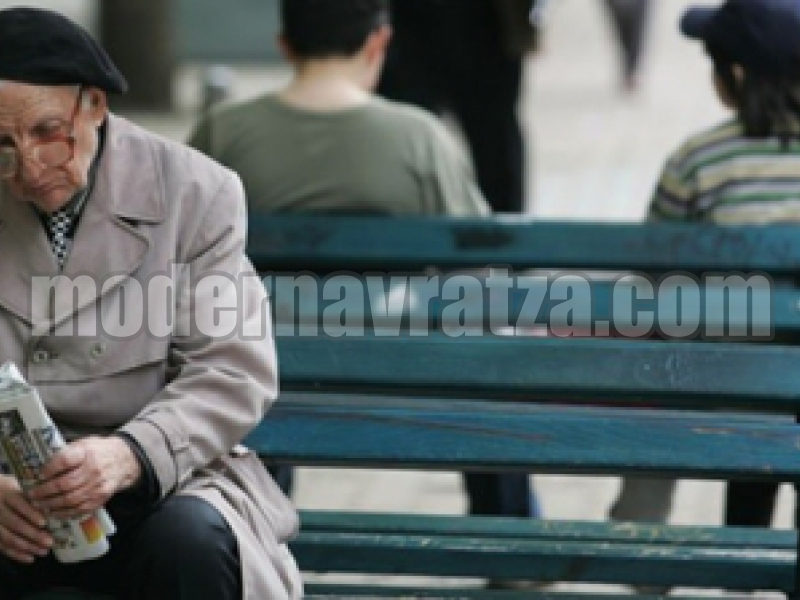 ДЕМОГРАФСКИ ПРОЦЕСИ В ОБЛАСТ ВРАЦА ПРЕЗ 2012 ГОДИНА