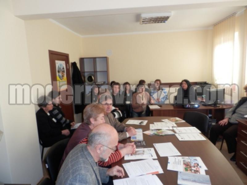 ОБЩИНА ЧУПРЕНЕ С АКТИВНА ПОЗИЦИЯ ЗА ПЕРИОДА 2014 - 2020 г.
