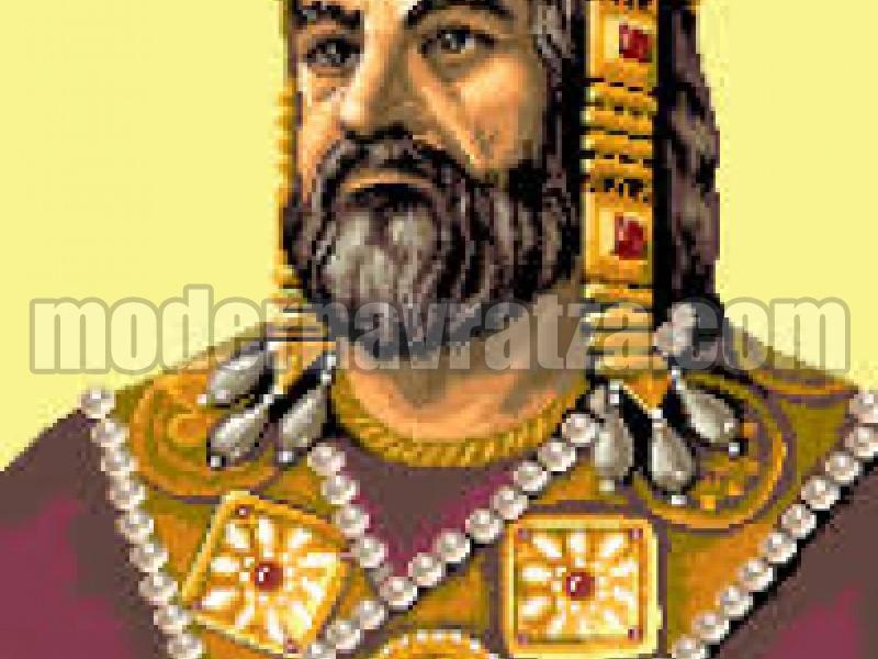 В С. БОЙНИЦА ЩЕ ОТБЕЛЕЖАТ 1000 ГОДИНИ ОТ КОНЧИНАТА НА ЦАР САМУИЛ