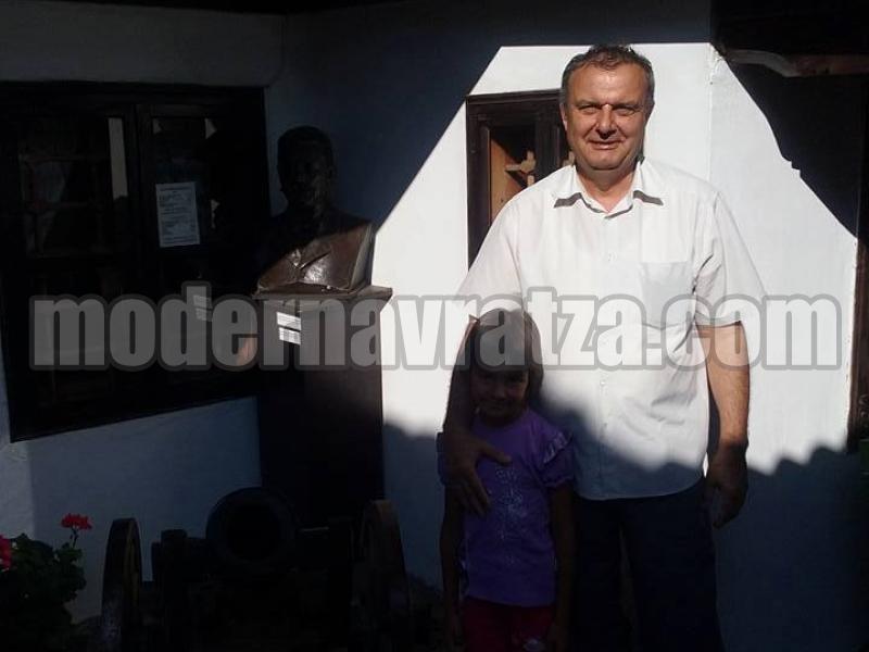 ВРАЦА - ОБСЛУЖВАЩ ПЕРСОНАЛ, ХЕРМЕНЕВТИЦИ И ИНТЕЛЕКТУАЛЦИ