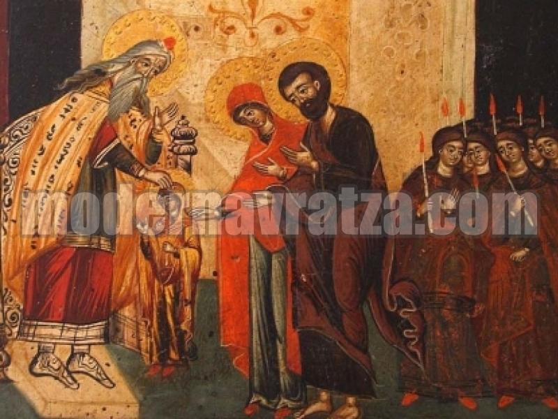 СРЕЩА-РАЗГОВОР ЩЕ СЕ ПРОВЕДЕ ВЪВ ВРАЦА ЗА ДЕНЯ НА ХРИСТИЯНСКОТО СЕМЕЙСТВО