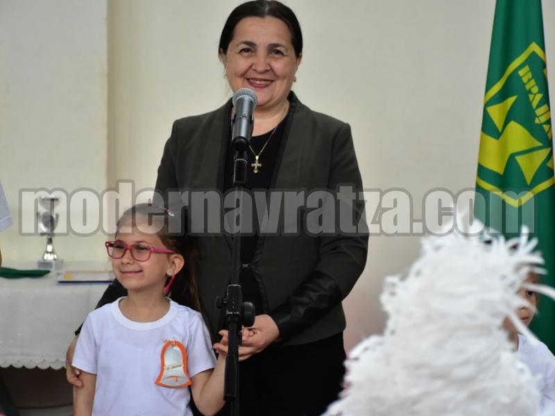 НАД 450 ДЕЦА СПОРТУВАХА ЗАЕДНО